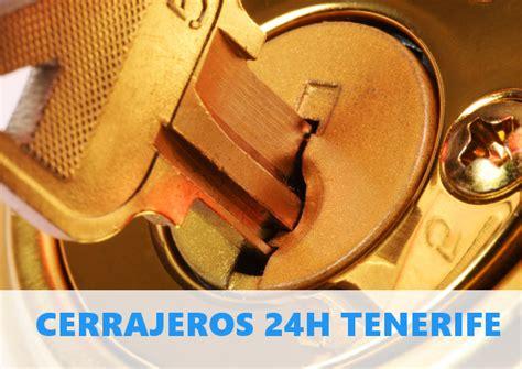 Cerrajeros Tenerife  Tel. 678.599.983 24 HORAS BARATOS