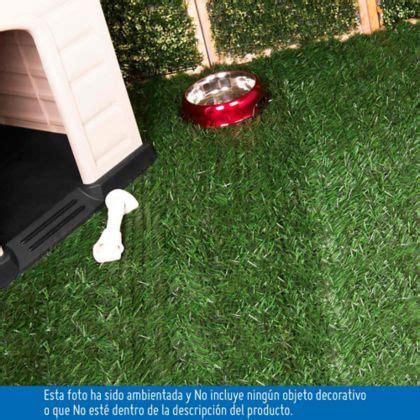 Cerramiento Vegetal Artificial 1.5 x 3.0 m   Homecenter.com.co