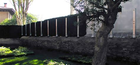 Cerramiento_vegetal_sobre_muro_piedra   AIR GARDEN ...