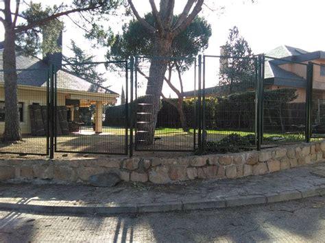 Cerramientos con Bastidores Metálicos   Vimasa Mallas ...