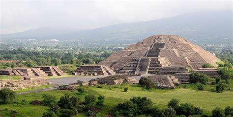 Cerrarán Teotihuacan durante equinoccio – El Democrata