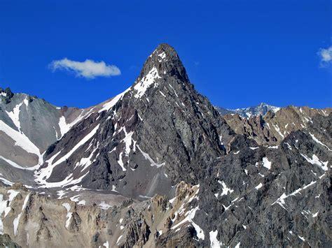 Cerro Mono Negro   Andeshandbook