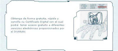 Certificación Digital :: Instituto Mexicano del Seguro Social
