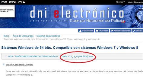Certificado de penales por internet con dni electrónico.