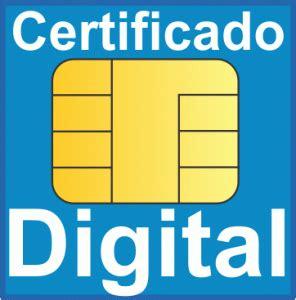 Certificado digital: Solicitud, Renovación e Instalación ...