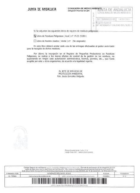 Certificados y acreditaciones   ECOREFORMAS   648 016 615 ...