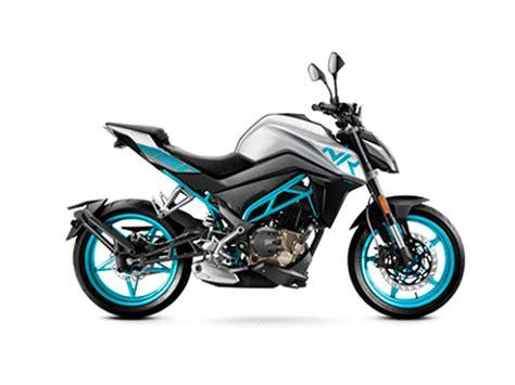 CF MOTO 250 NK ABS | Más que Motos Tenerife
