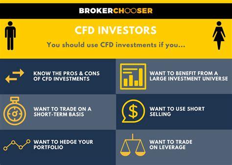 CFD trading tips | Brokerchooser