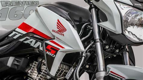 CG 160 Titan S 2020 | Review | 2020 Modelo   Honda Motos ...