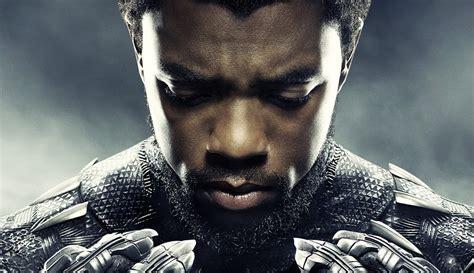 Chadwick Boseman murió y dejó pendiente la segunda ...