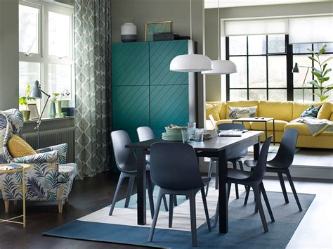 Chairs that combine style and sustainability | IKEA ...