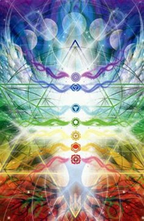 Chakra Healing Reiki Attunement   New Earth Energies