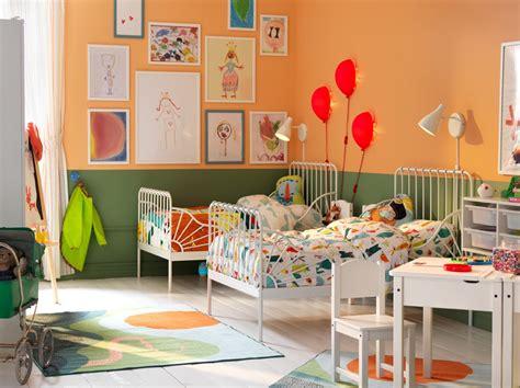 Chambre d enfant ensoleillée   IKEA