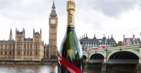 Champán, el gran vino... ¿inglés?   Elmundovino