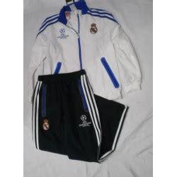 Champión Chándal oficial Real Madrid | Adidas chándal Real ...