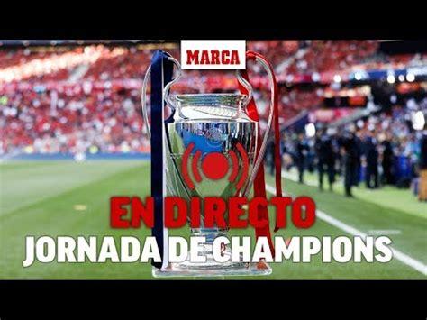 Champions: Atlético del Madrid Lokomotiv y Brujas Real ...