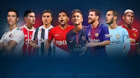Champions League 2017/18: Preview, groups, odds, stats ...