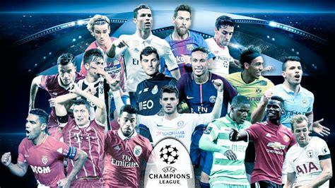 Champions League 2017 18: ¿Qué pasará en esta Champions ...
