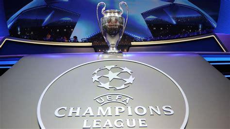 Champions League 2018 19: last 16 second leg fixtures, TV ...