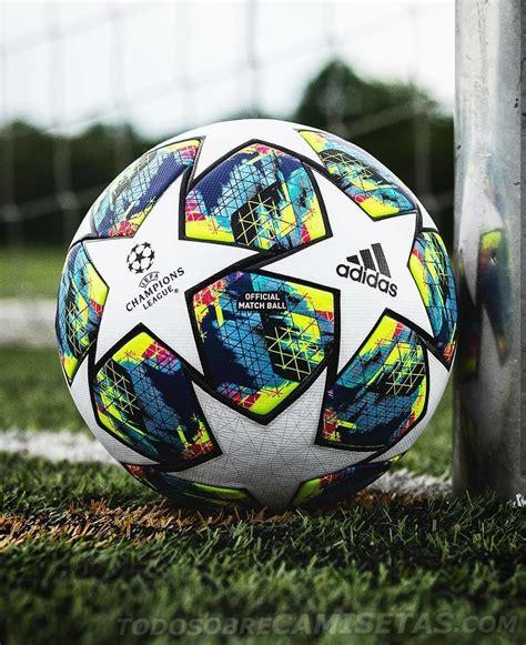 Champions League 2019 20 adidas Finale Match Ball