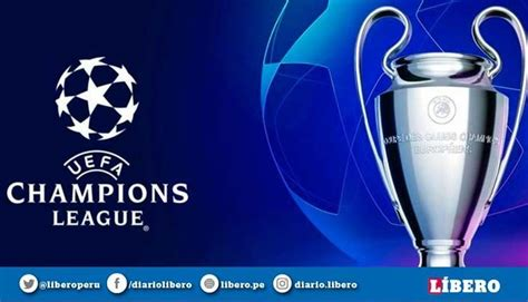 Champions League 2019 2020 EN VIVO Fox Sports ESPN ...