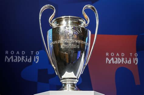 Champions League 2019 semi final results LIVE: Barcelona ...