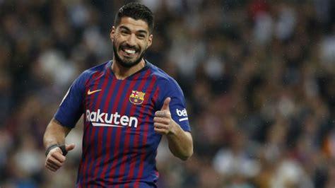 Champions League   Barcelona: Luis Suarez: I ve always ...