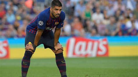 Champions League: Barcelona player ratings vs PSV: Suarez ...