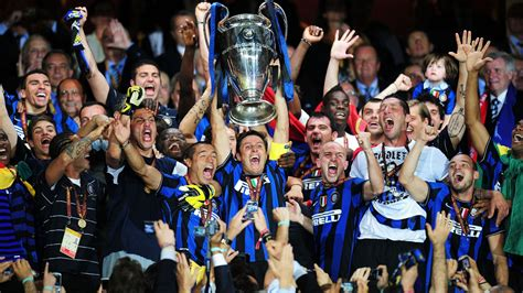 Champions League Classics: Inter bezwingt die Bayern ...