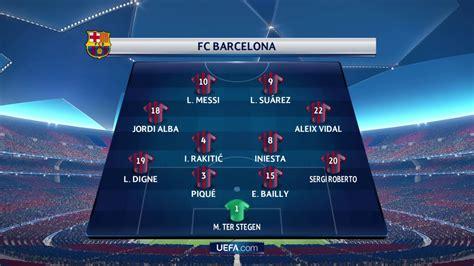 Champions League Final 2019/20 Buildup Crystal Palace vs ...