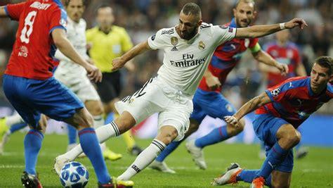 Champions League: Horarios y dónde ver por TV los partidos ...