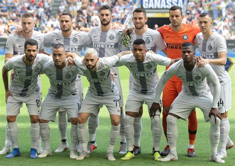 Champions League: Inter Milan   The Coaches  Voice