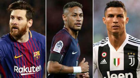 Champions League: Los 10 jugadores que más cobran de la ...