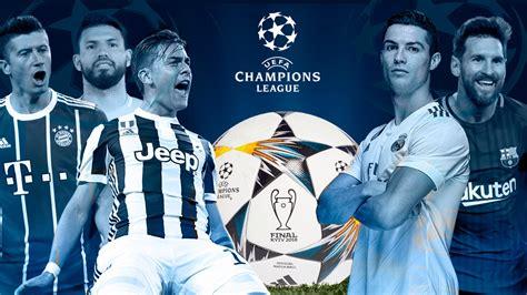 Champions League: ¿Quién es el favorito para ganar la ...