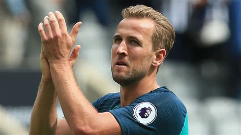 Champions League: Spurs star Harry Kane ready for ...