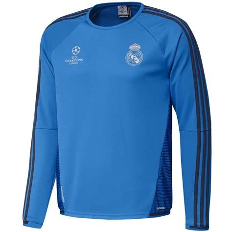Chandal de entreno Champions Real Madrid 2015/16   Adidas ...