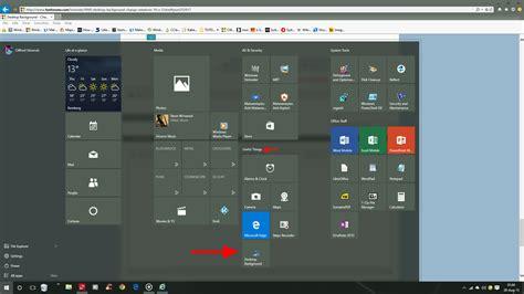 Change Desktop Background in Windows 10   Page 6   | Tutorials