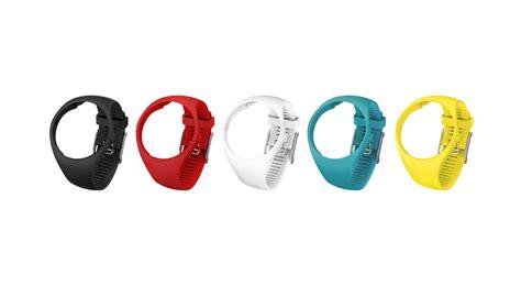 Changeable M200 Wristband | Polar Global