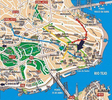 Changes in Modernity in Lisbon  Adrienne Brosnan ...