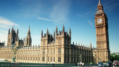 Changing times for Big Ben | Register | The Times