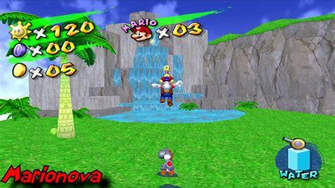 Chao Garden in Super Mario Sunshine!   YouTube