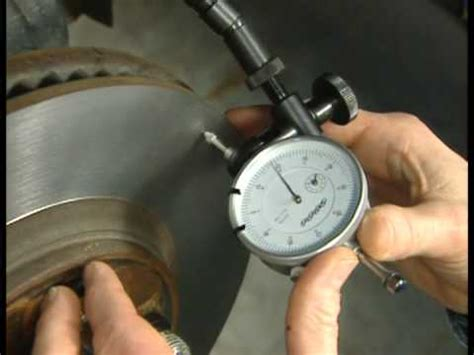 Chapter 4: Using the Dial Indicator   YouTube