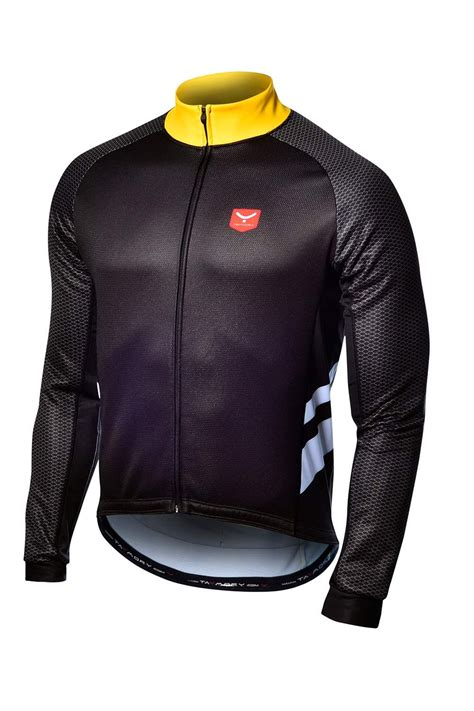 Chaqueta ciclismo de invierno Mushler | Taymory | Ropa de ...