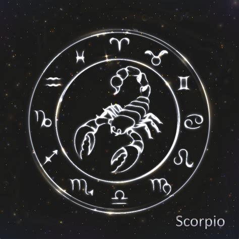 Characteristics Of The Hindu Zodiac Sign, Vrishschika ...