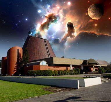 """Charla """"Descifrando el origen del Universo"""" en Planetario ..."""