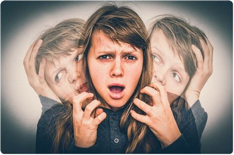 Charles Bonnet Syndrome Signs and Symptoms