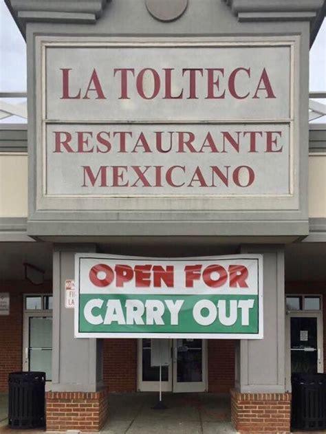 Charles County restaurants take precautions amid pandemic ...