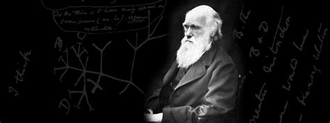 CHARLES DARWIN: Biografía, Teoría, Aportaciones, y mucho más