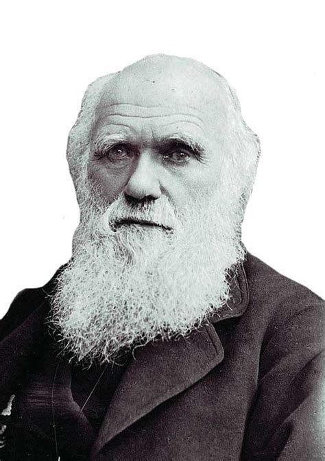 Charles Darwin | Biography + Theory + Facts |   Science4Fun