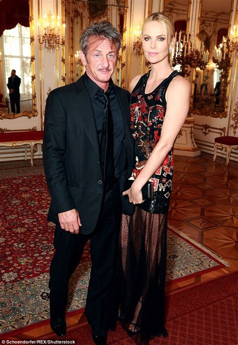 Charlize Theron  dating  Halle Berry s ex Gabriel Aubry ...